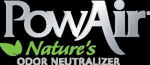 Neutralizatory zapachu PowAir